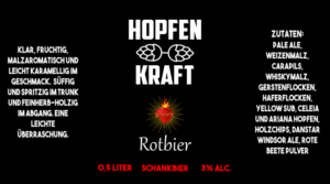 Rotbier